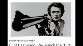 Relaunch Dirty Harry Franchise