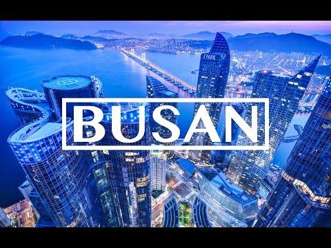 BUSAN (HAEUNDAE 부산 해운대) TRAVEL GUIDE