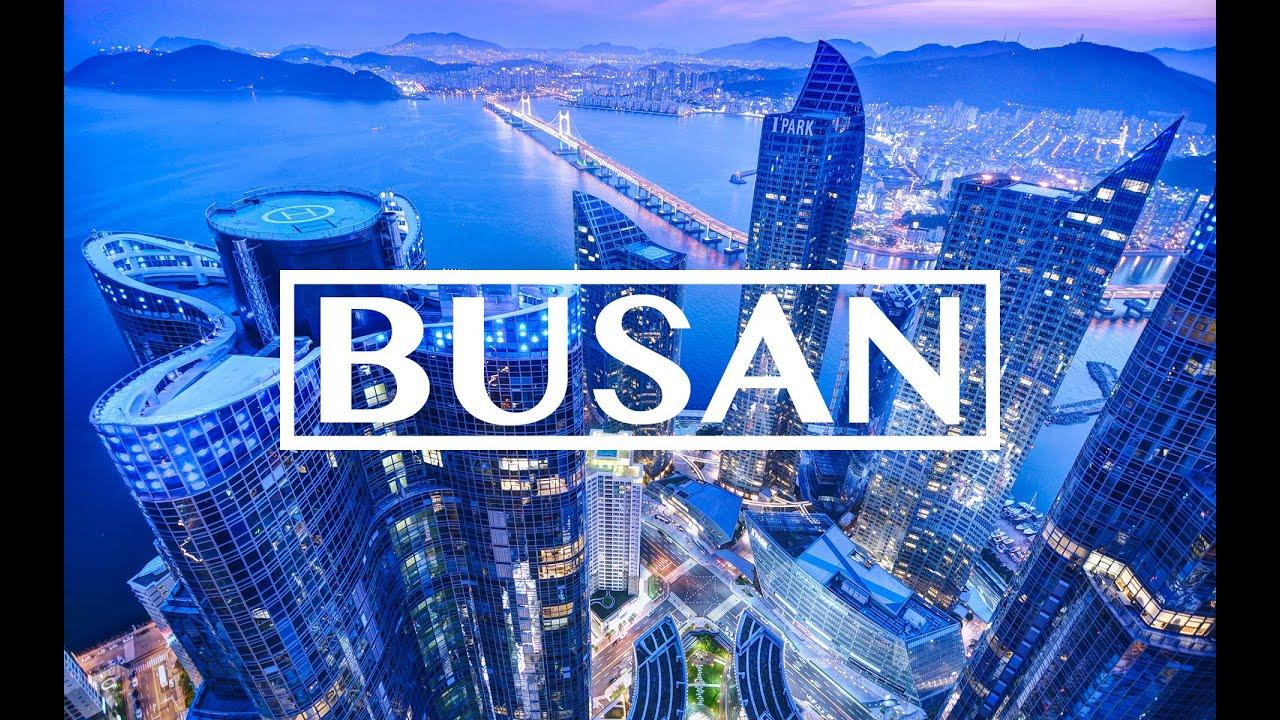 busan haeundae south korea travel journal youtube. Black Bedroom Furniture Sets. Home Design Ideas