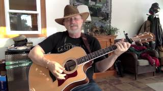 1386  - Beautiful Sunday -  Daniel Boone cover with guitar chords and lyrics