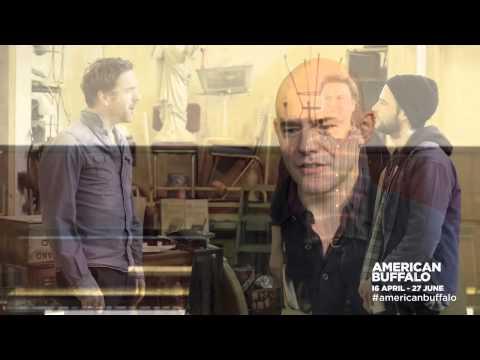 Interview with Damian Lewis, John Goodman, Tom Sturridge and director Daniel Evans