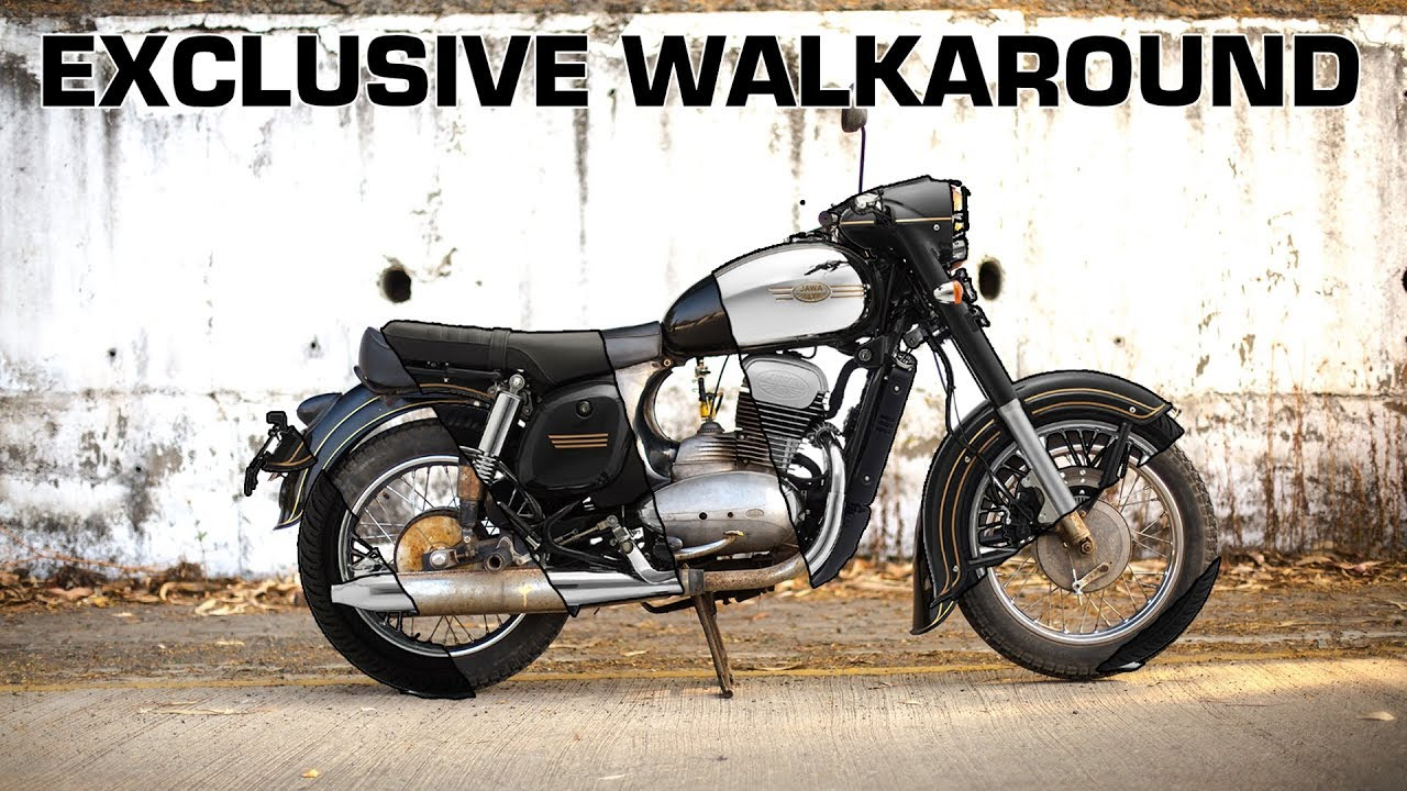 Jawa Bikes Price List in India, New Bike Models 2019, Images
