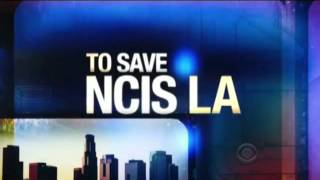 "Ncis Los Angeles | Promo ""EndGame"" Ep 1 Season 4"