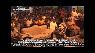 Power Of GOD In The ALTAR Of SHILOH - Prophet Frank Kilawah