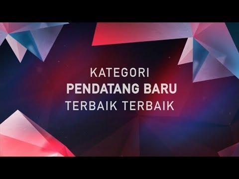 Kategori Pendatang Baru Terbaik | AMI AWARDS 2018 Mp3