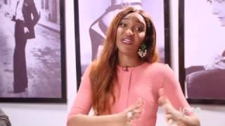 AMVCA 2017  Who had the best outfit Toni Tones VS Somkele Iyamah