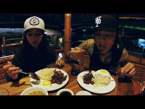 Best Tapsihan in Quezon City, Philippines! Tapsi ni Vivian!