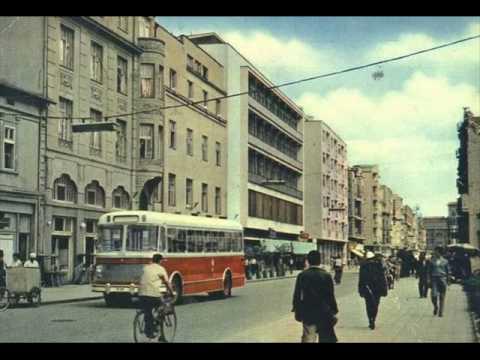 Импулси - Скопје