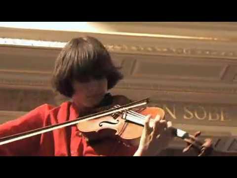 Lalo Symphonie Espagnole 5th movement - Marek Pavelec