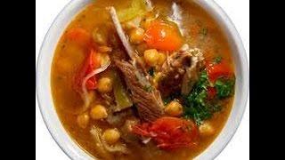 Азербайджанский «Суп – пити» и «Цыплята ляванги» – Азербайджанская кухня