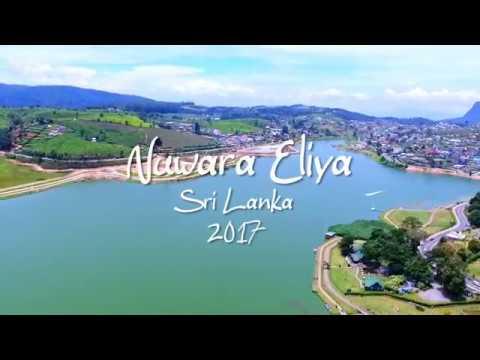 SRI LANKA -NUWARA ELIYA - TOURIST ATTRACTIONS
