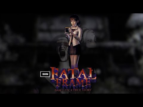 Fatal Frame Full HD 1080p Longplay Walkthrough Gameplay No Commentary