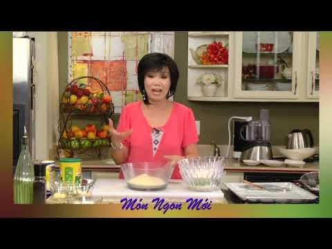 Uyen Thy's Cooking - Tôm Chiên Đặc Biệt