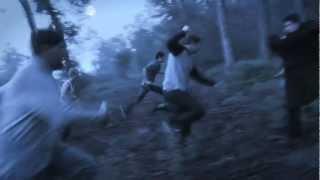 Phantom Shadows Trailer 1