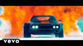 Download lagu Tokyo Drift & Sean Paul Temperature [REMIX]   Fast And Furious 8 (Final Battle)