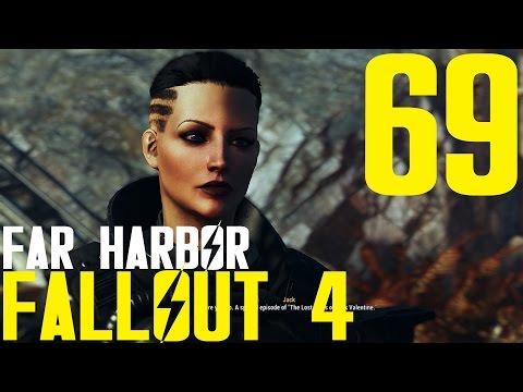 Fallout 4 Survival [1.5] Playthrough pt69 - (Far Harbor DLC) The Way Life Should Be
