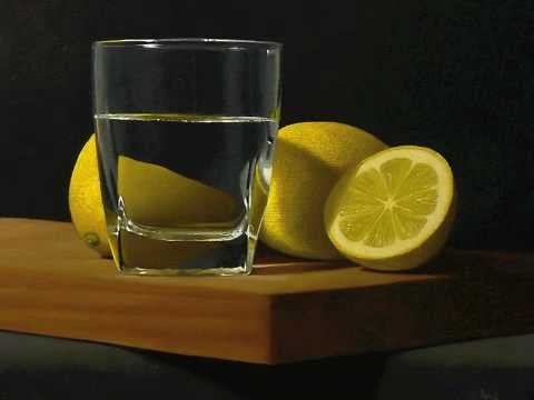 Still Life Artwork by Paul Coventry-Brown