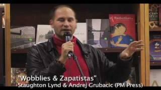 Andrej Grubacic PT 3 of 4