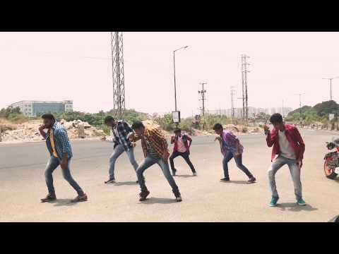 Donu, Donu, Donu Dance cover   Maari, movie   choreography by saikumar  