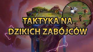 Teamfight Tactics - taktyka na Dzikich Zabójców