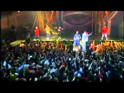 Eminem & D 12 - Fight Music (LIVE)