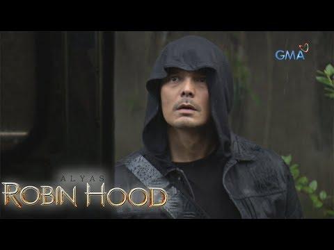 Alyas Robin Hood: Full Episode 63 - 동영상