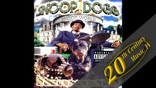 Snoop Dogg - I Can't Take the Heat (feat. Anita Thomas, Mia X & O'Dell)