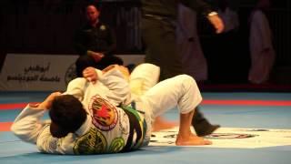 WPJJC 2014 - João Miyao Vs Tiago Bravo Santos - (64Kg) - Final