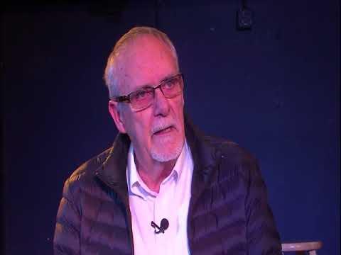 Illinois Stories | Robert Earl Hughes | WSEC-TV/PBS Jacksonville