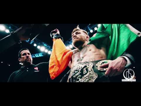"Conor McGregor Highlight 2017 ""The Conor McGregor Show"" #McGregor"