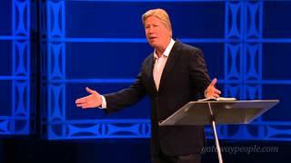 Free Indeed - Under The Influence - Pastor Robert Morris