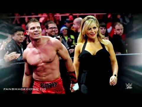 2014/2015: Tyson Kidd  4th WWE Theme Song -