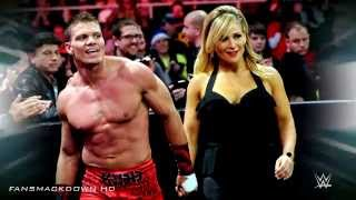 "2014/2015: Tyson Kidd  4th WWE Theme Song - ""Right Here, Right Now"" (WWE-Edit) + Download Link"