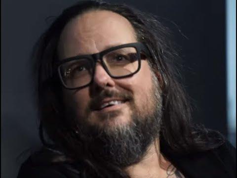 "Korn's Jonathan Davis talked new album ""The Nothing"" w/ Kerrang! a on a Q&A..!"