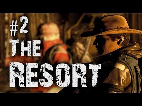 [DayZRP] The Life and Times of Phil Lawson - Episode 2: The Resort