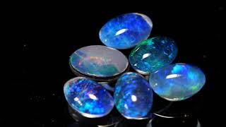 Opal Tripletten 6x4
