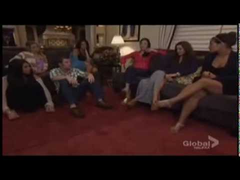Jury Footage Big Brother 15 ( BB15 )