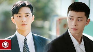 Top 10 Phim Hay Nhất Của Park Seo Joon - Itaewon Class - Thư Ký Kim Sao Thế - Ten Asia