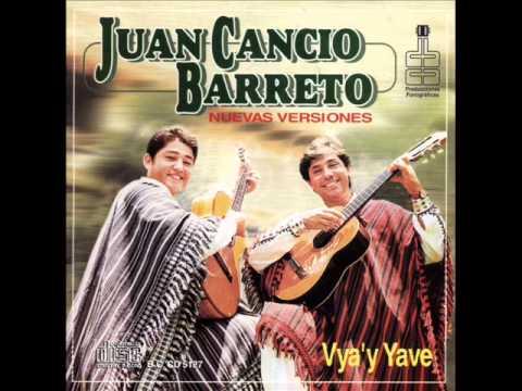Juan Cancio Barreto - Vya'y Yavé (Carlos Ramirez) [Música Paraguaya]