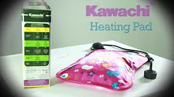 Electric Rechargeable Heating Heat Pad for Full Body Pain Relief