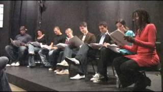 Family Guy Live Stage Reading (3/5)