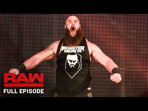 WWE Raw Full Episode - 15 January 2018