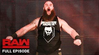 WWE Raw Full Episode - 15 January 2018