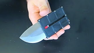 7 EDC Credit Card Sized Knives