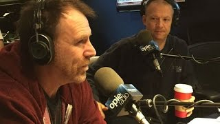 Opie & Jim Norton - Colin Quinn (12-02-2015)