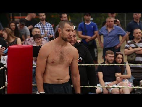OLD MONK vs old Wrestler !! Rocket Barrage !!