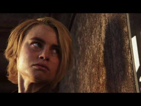 Wolf Creek | 2016 | Exclusive Clip Ep. 05
