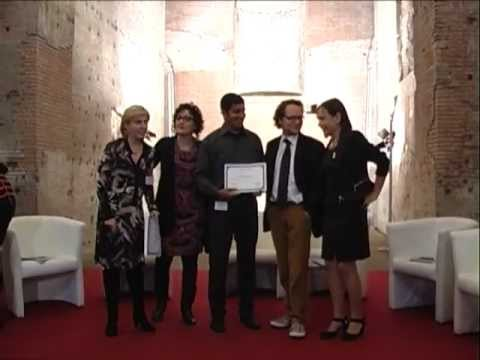 NTV Europe - Italy Chamber of Commerce Project 2012