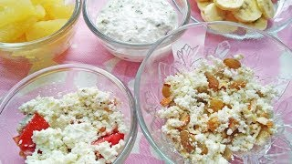 Is Cottage Cheese Good for Weight Loss? Does Cottage Cheese Help Lose Weight? Benefits of Eating