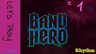 Band Hero - Solo Career - Part 1 [Expert]